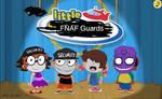 Little Fnaf Guards