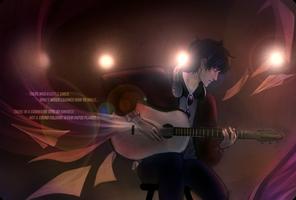 SV : hama-chama by glorycolor