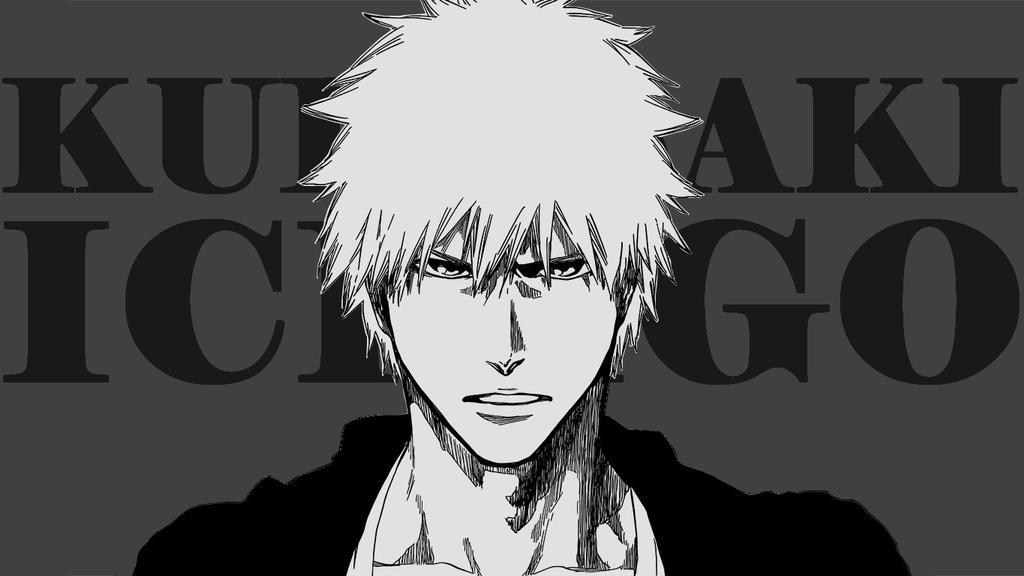 Ichigo's resolve by ImproveTheTheory