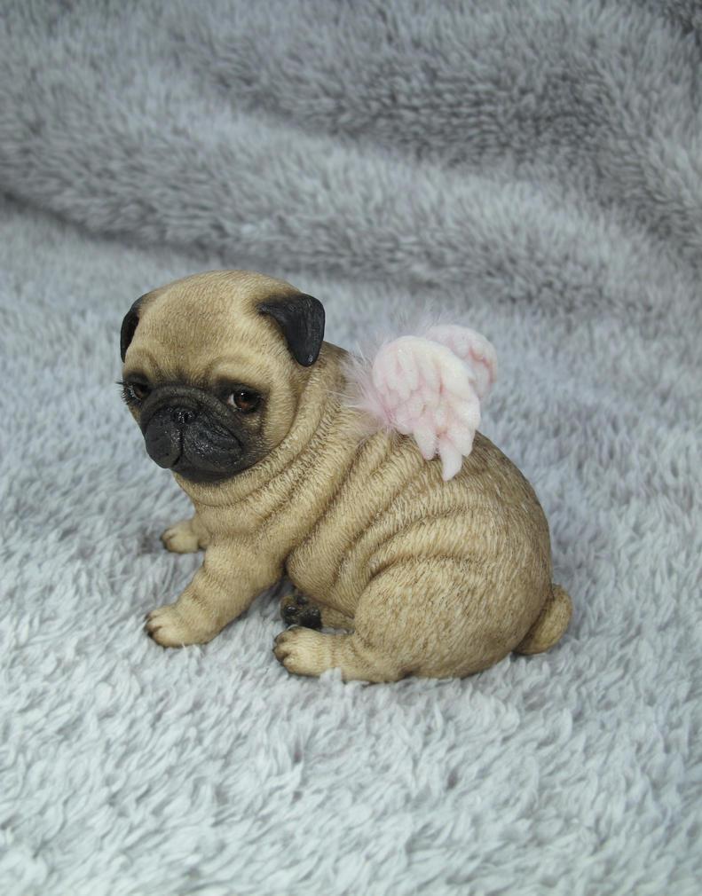 Puppy Angel Dog Clothes