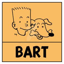#1 - Bart