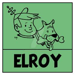 #2 - Elroy