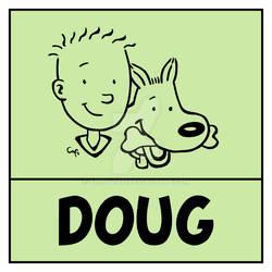 #4 - Doug