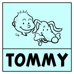 #5 - Tommy