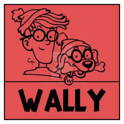 #6 - Wally
