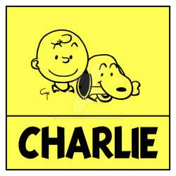 #7 - Charlie Brown