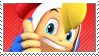 Billy Hatcher Stamp by ReallyGouda
