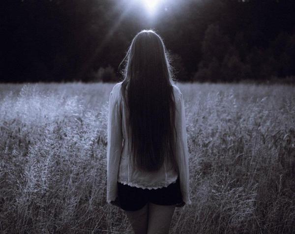 melancholia by wyrazobcy
