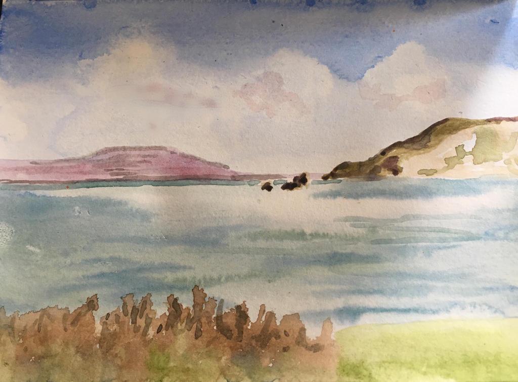 Worbarrow Bay Dorset by MagicAlly25