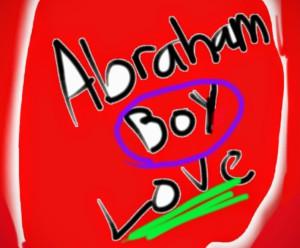 AbrahamBoyLove's Profile Picture