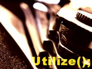 Knife unfolding