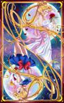 Sailor Moon Card