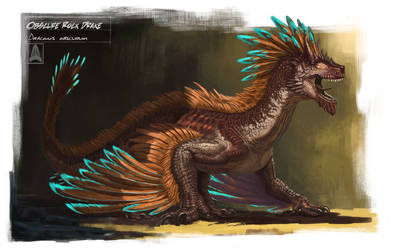 ARK Survival Evolved favourites by ElgizusZkar on DeviantArt