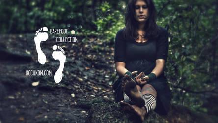 Barefoot Gothic Horror 2 by bocukom.com by bocukom