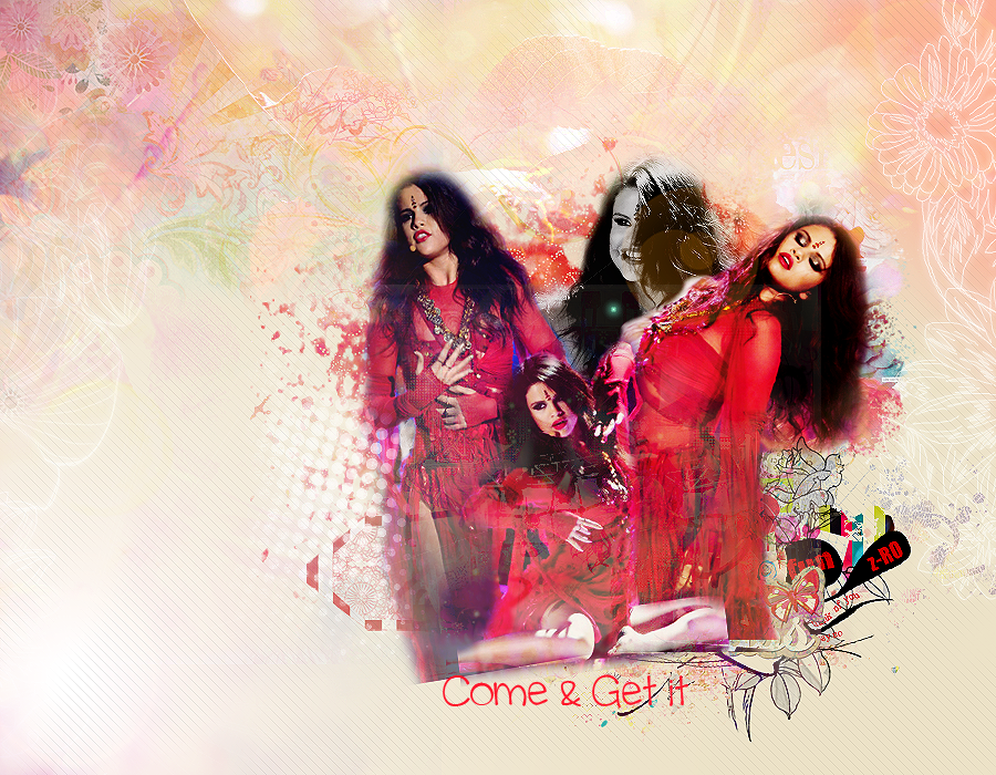 Come and get it by ItsOnJb
