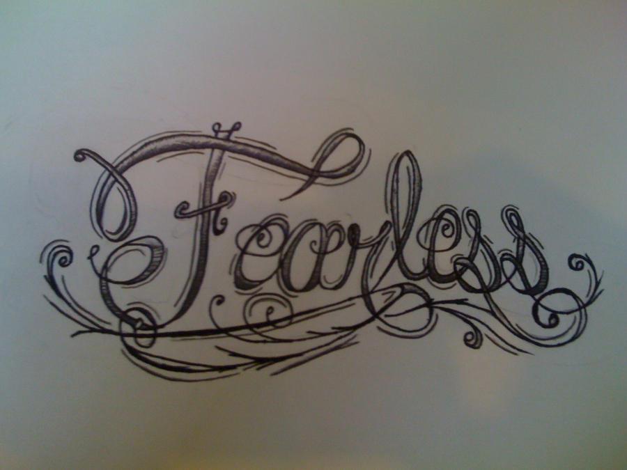 fearless design whispy font by bkerwin on deviantart. Black Bedroom Furniture Sets. Home Design Ideas