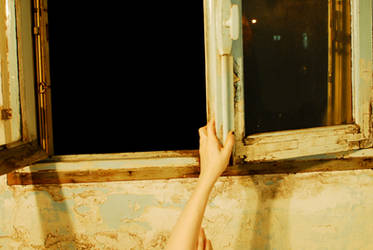 i find my way out by cornelia-black