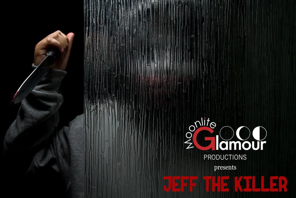 Jeff The Killer by omaroman