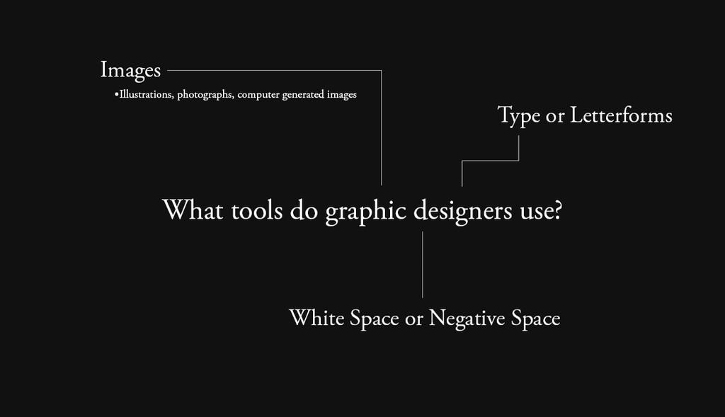 What tools do graphic designers do? by omaroman