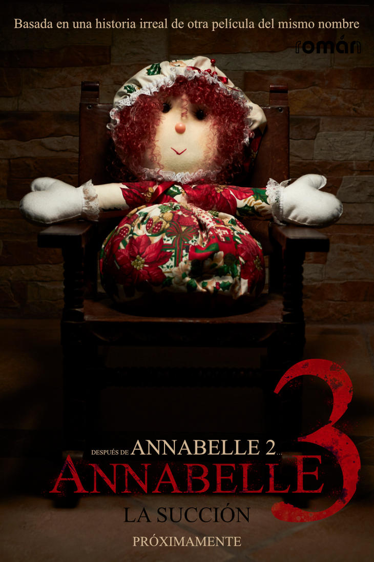 Image Result For Annabelle