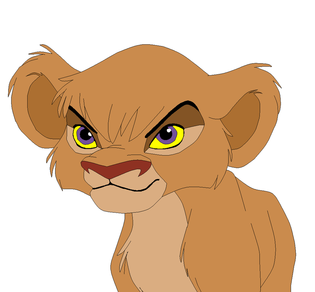 The lion king vitani and kopa - photo#10