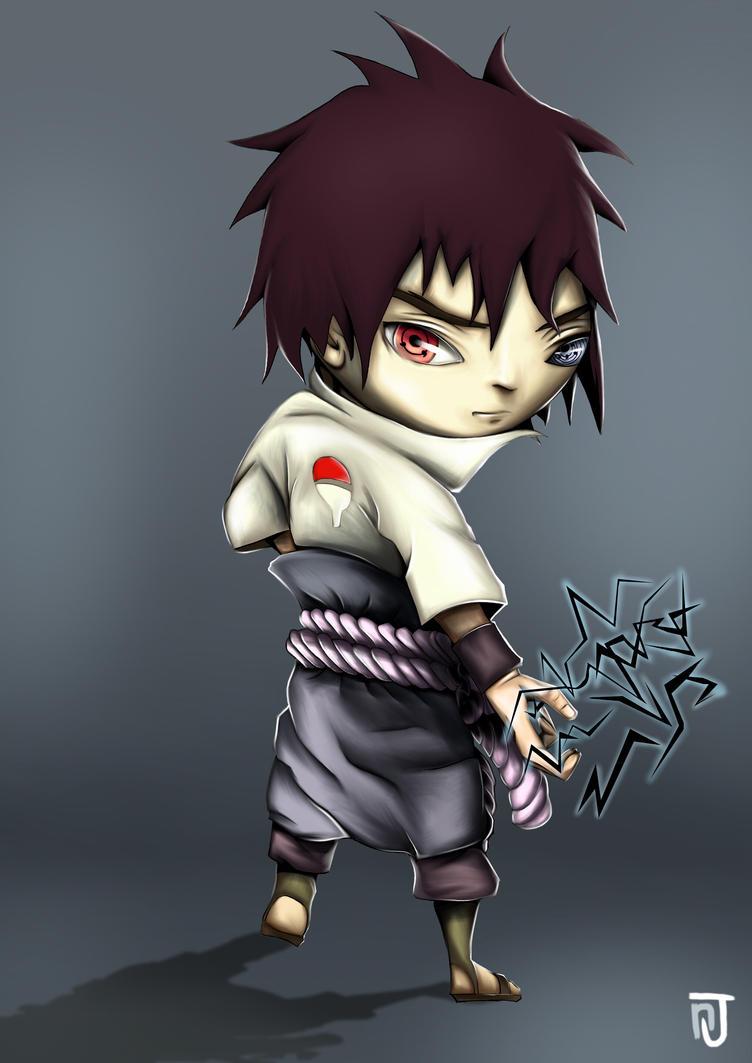 More Sasuke!!  by natty81