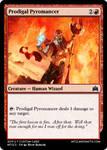 Prodigal Pyromancer - Sequestered (2)