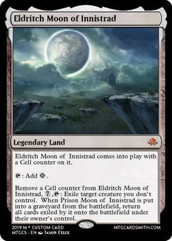 Eldritch Moon of Innistrad