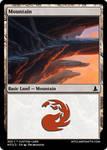 Ahzmandia - Mountain 2 (South)