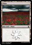 Ahzmandia - Plains 3 - (Poppies n Storm)