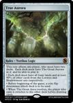 Rules - All Hail Vorthos - True Aurora