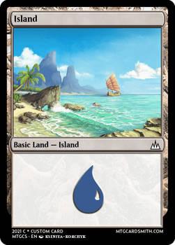 Empires IV - Clash of Empires -  Island 2 - (Drago