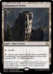 Dilapidated Tower - Industrial Expansion 4 - Paleo