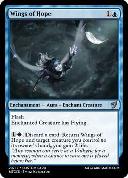 Wings of Hope -