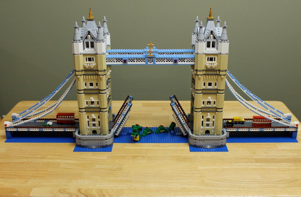 lego london tower bridge - photo #5