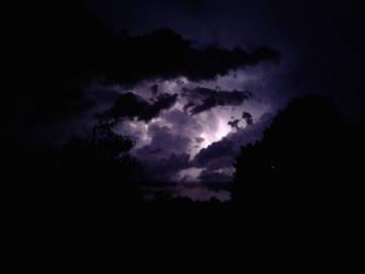 Lightning Storms by botskey