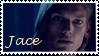 Jace Wayland stamp by m0NSTRkou