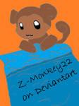 Z-Monkey22 on Deviantart