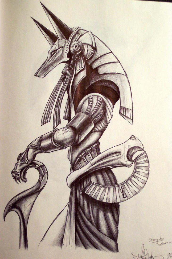 Stargate 2 by conqueror1066