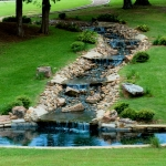 Landscape Ranch Water Canton TX | East Texas #1 by MillcreekrancH