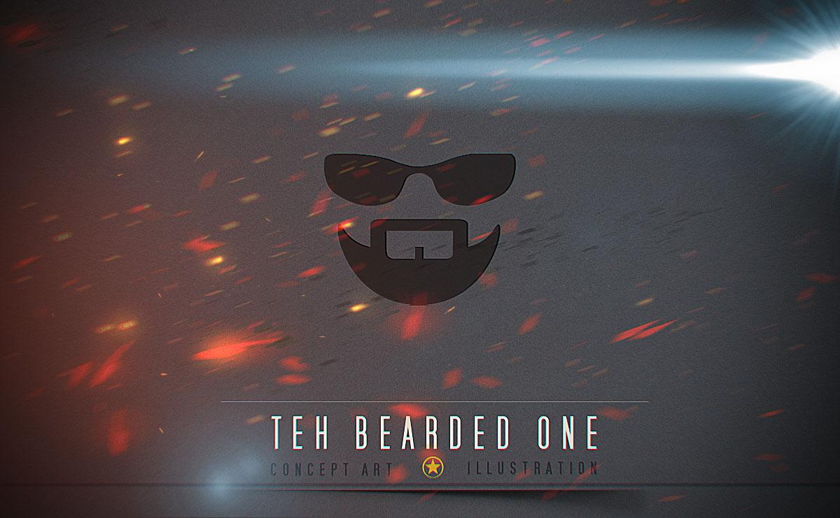 TehBeardedOne's Profile Picture