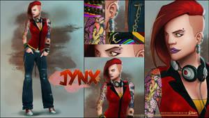 Jynx v2
