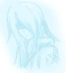 --White as Silent--