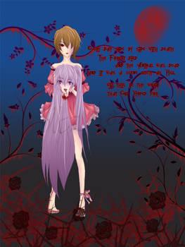 -- Alice and Servant --