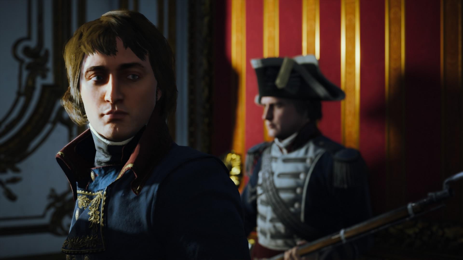 Assassin S Creed Unity Napoleon 1 By Treepish On Deviantart