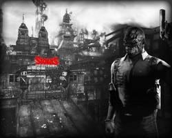 Black Mask by BatmanInc