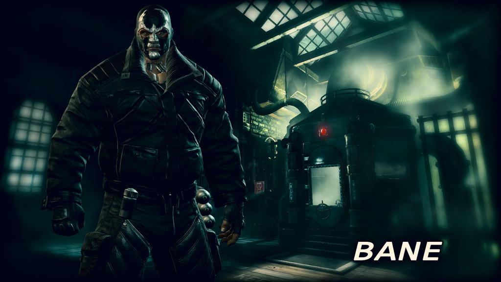 Bane wallpaper by batmaninc on deviantart bane wallpaper by batmaninc voltagebd Images