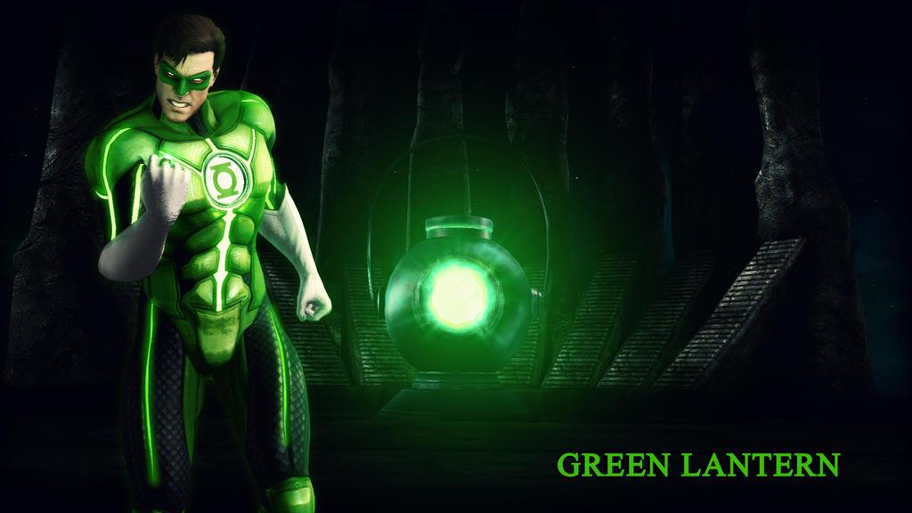 green lantern wallpaper by batmaninc on deviantart