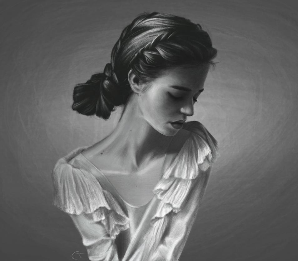 Braids by RinRenee