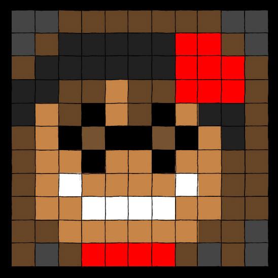 Pixel Zero by ZeroConfidence